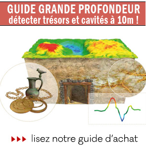 les meilleurs radars de sol