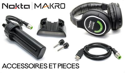 Accessoires Nokta-Makro