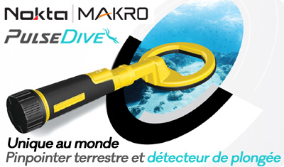 Nokta-Makro Pulse Dive