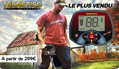 Teknetics Eurotek PRO