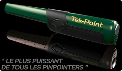 Teknetics Tekpoint